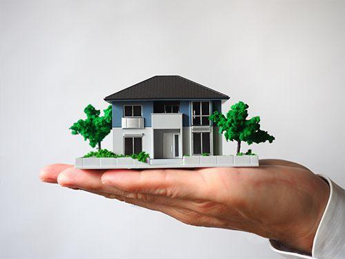 家づくりの流れ『設計申し込み』
