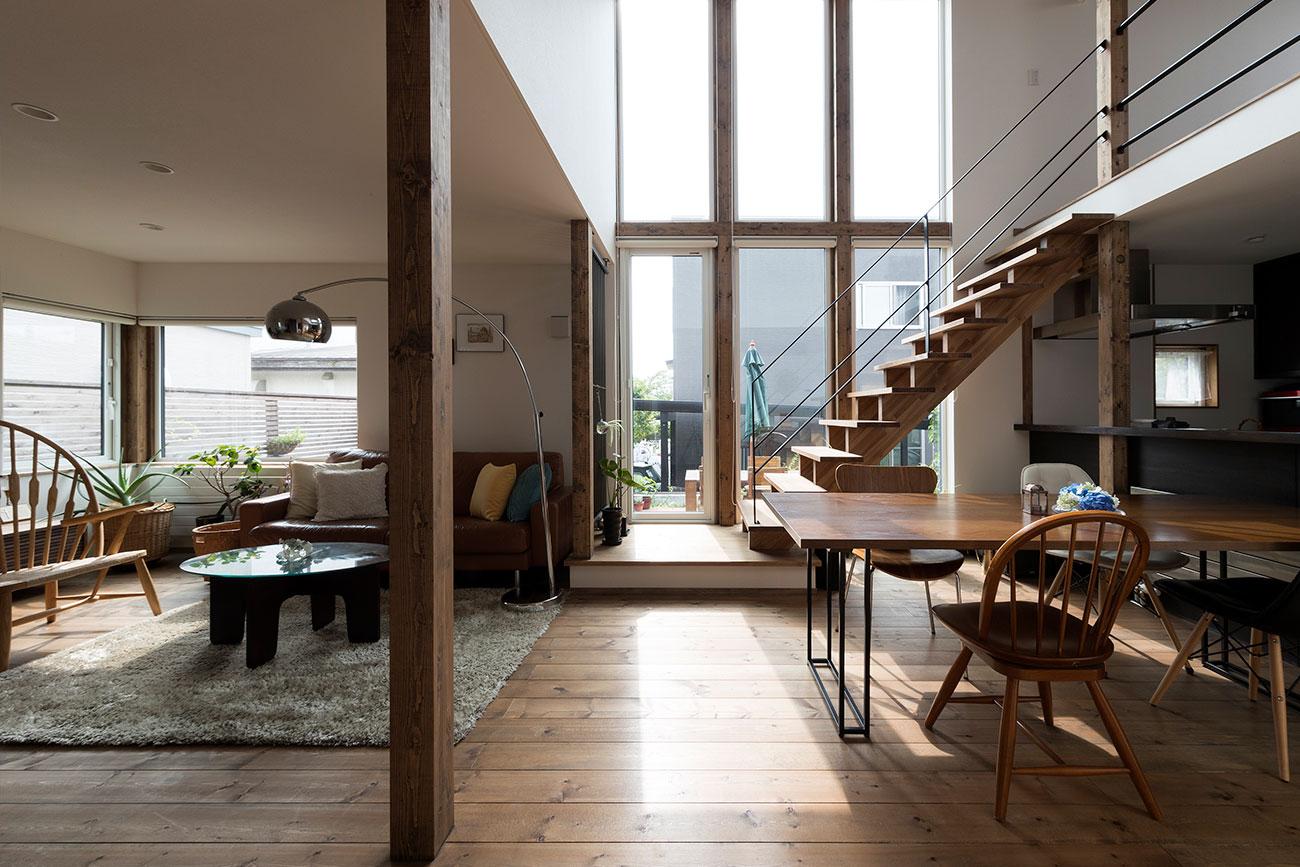 AB STYLEの家具