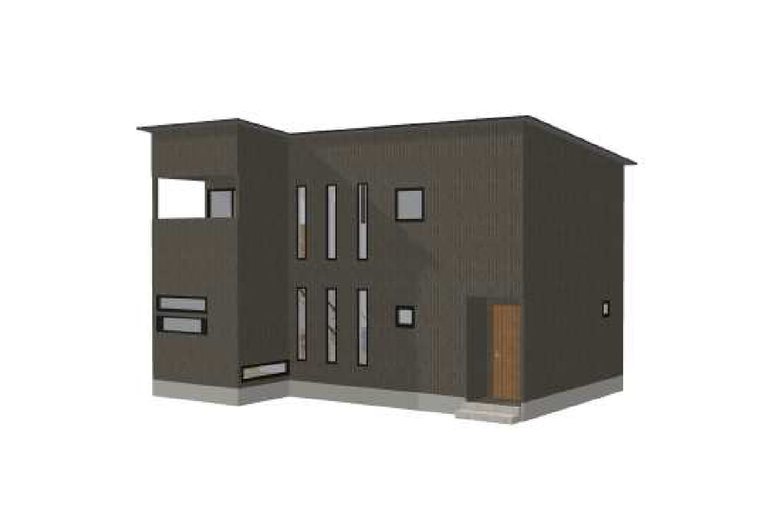 稲葉 売却型モデルハウス